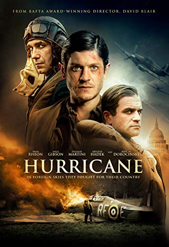Watch Hurricane Online