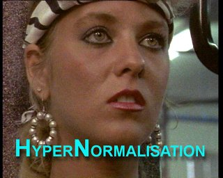 Watch HyperNormalisation Online