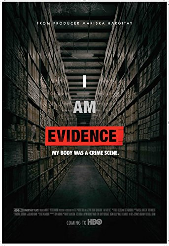 Watch I Am Evidence Online