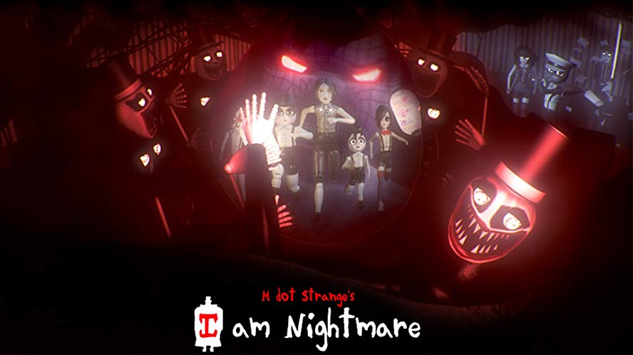 Watch I Am Nightmare Online