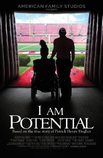 Watch I Am Potential Online