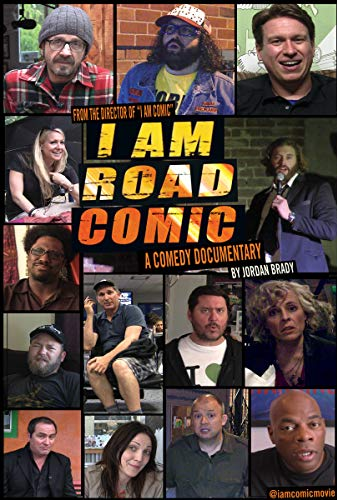 Watch I Am Road Comic Online