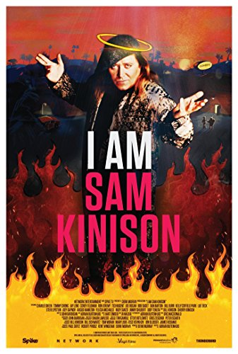 Watch I Am Sam Kinison Online