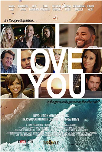 Watch I Love You Online