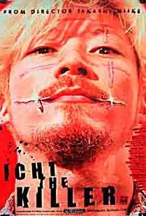Watch Ichi the Killer Online