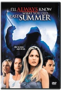 Watch I'll Always Know What You Did Last Summer Online