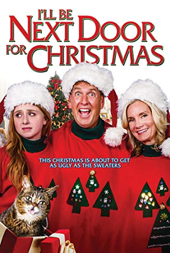 Watch I'll Be Next Door for Christmas Online