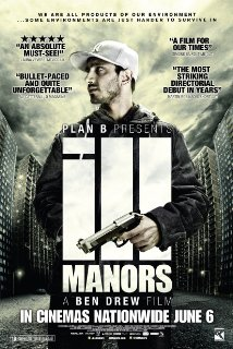 Watch Ill Manors Online