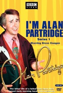 Watch I'm Alan Partridge Online