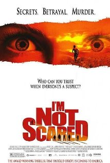 Watch I'm Not Scared Online