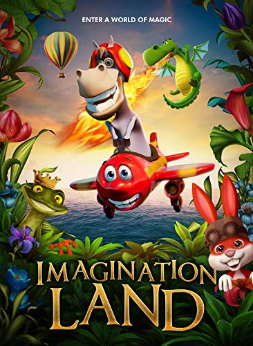 Watch ImaginationLand Online
