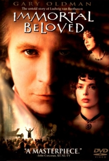Watch Immortal Beloved Online