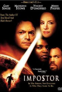 Watch Impostor Online