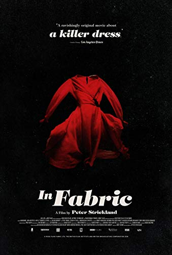 Watch In Fabric Online