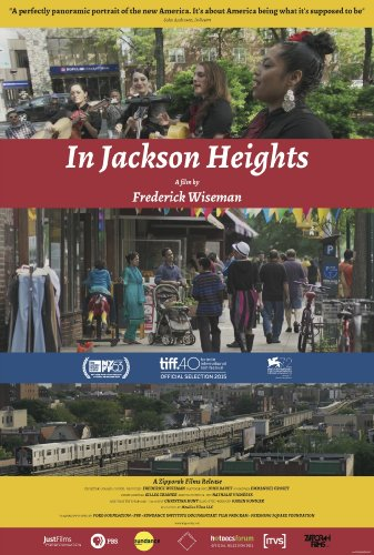 Watch In Jackson Heights Online