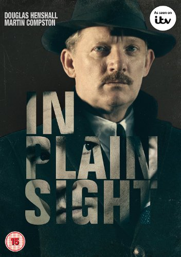 Watch In Plain Sight Online