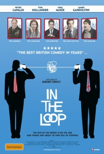 Watch In the Loop Online