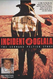 Watch Incident at Oglala Online