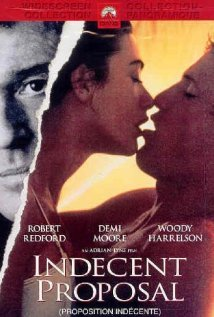 Watch Indecent Proposal Online