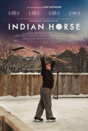 Watch Indian Horse Online