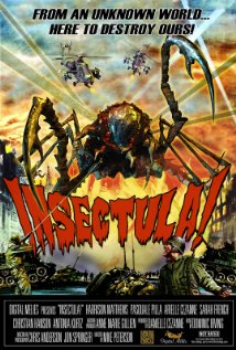 Watch Insectula! Online
