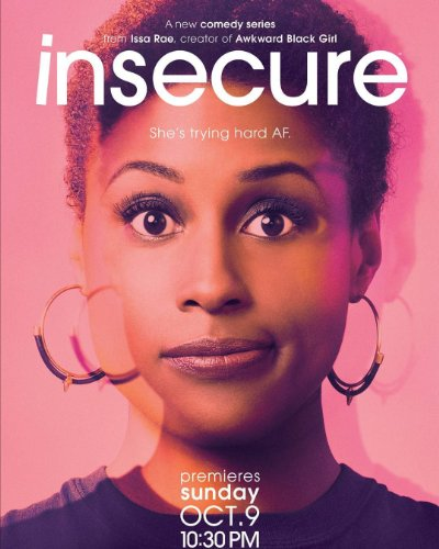 Watch Insecure Online