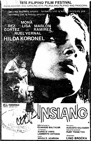 Watch Insiang Online