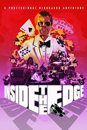 Watch Inside the Edge: A Professional Blackjack Adventure Online