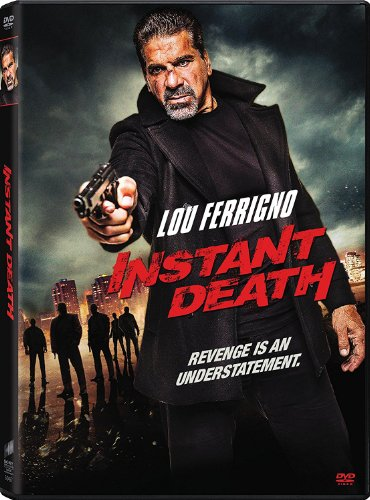Watch Instant Death Online