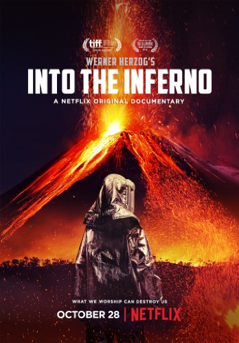 Watch Into the Inferno Online