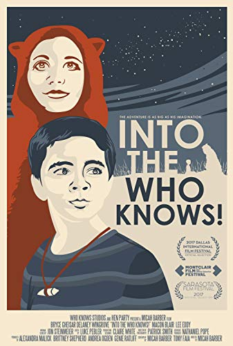 Watch Into the Who Knows! Online