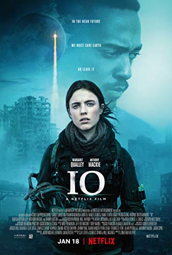 Watch IO Online