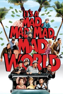 Watch It's a Mad Mad Mad Mad World Online