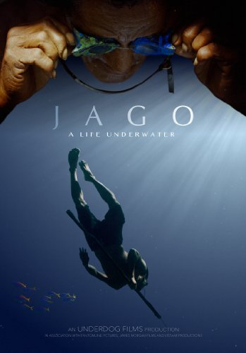 Watch Jago: A Life Underwater Online