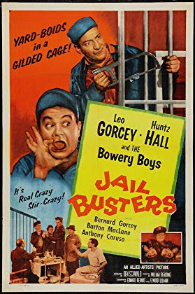 Watch Jail Busters Online