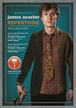Watch James Acaster: Repertoire Online