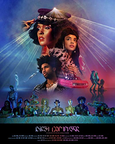 Watch Janelle Monáe: Dirty Computer Online