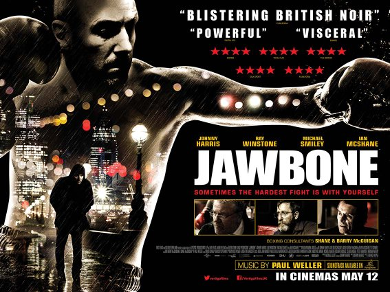 Watch Jawbone Online
