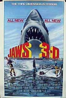Watch Jaws 3-D Online