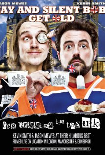 Watch Jay and Silent Bob Get Old: Tea Bagging in the UK Online
