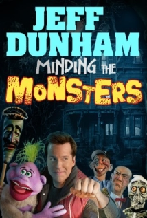 Watch Jeff Dunham: Minding the Monsters Online