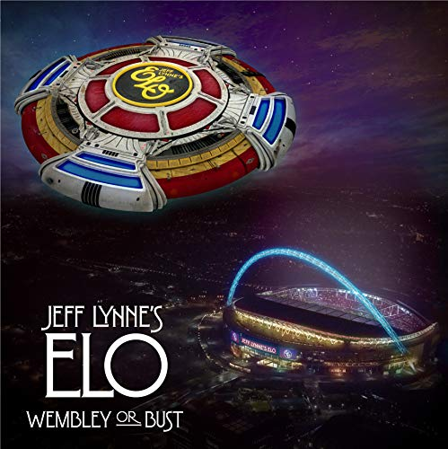 Watch Jeff Lynne's ELO: Wembley or Bust Online