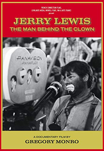 Watch Jerry Lewis: The Man Behind the Clown Online