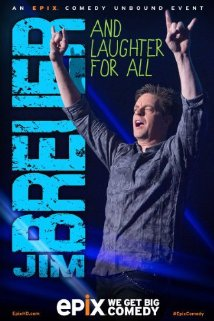 Watch Jim Breuer: And Laughter for All Online
