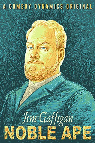 Watch Jim Gaffigan: Noble Ape Online