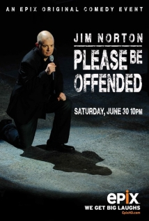 Watch Jim Norton: Please Be Offended Online