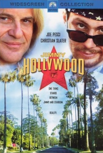 Watch Jimmy Hollywood Online