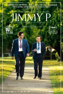 Watch Jimmy P. Online