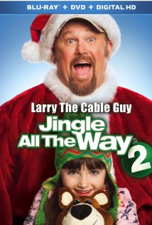 Watch Jingle All the Way 2 Online