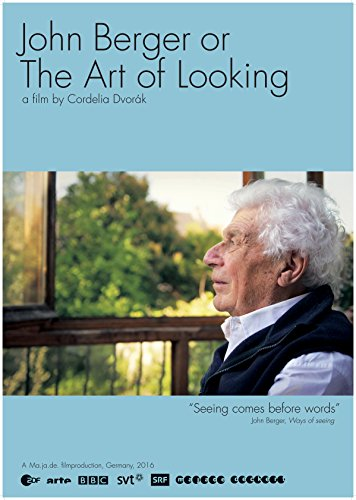 Watch John Berger or The Art of Looking Online